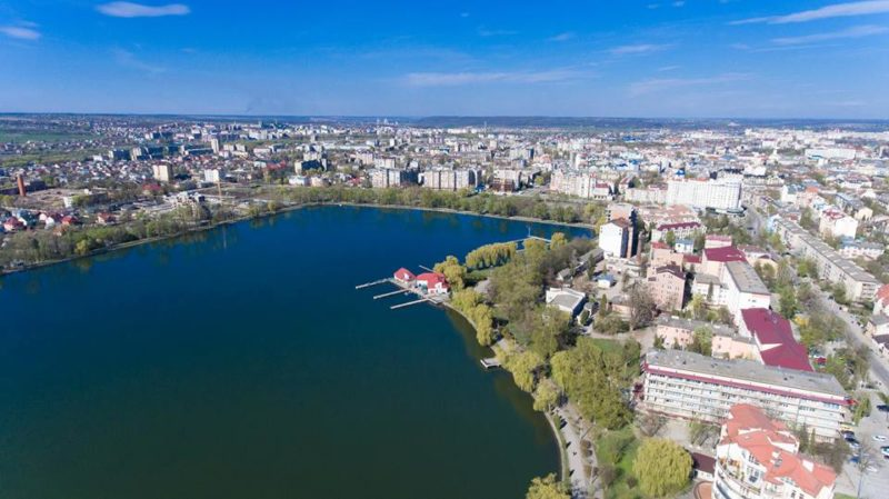 Населення Івано-Франківська та сусідніх сіл – майже 260 тисяч