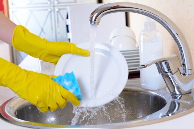 Галка рекомендує: 25 лайфхаків, які допоможуть прибирати швидше та рідше