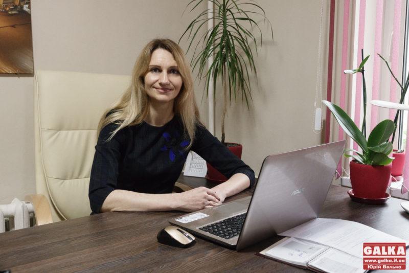 """Людям необхідно повернути відчуття того, що у них є право на місто, – Руслана Василюк, директорка """"Центру розвитку міста та рекреації"""""""