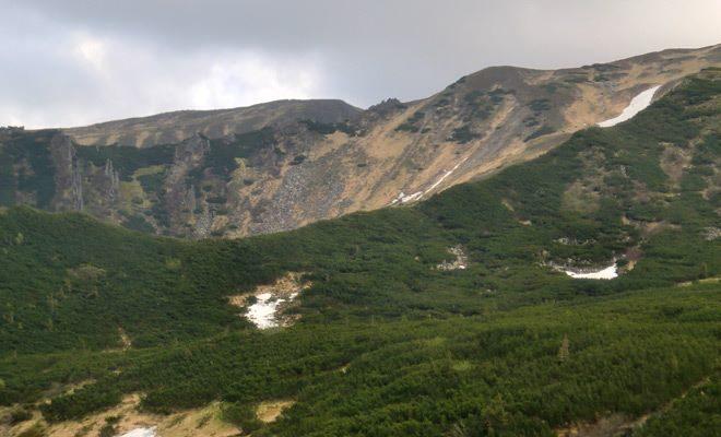 В горах на Яремчанщині травмувалась туристка з Чернівців
