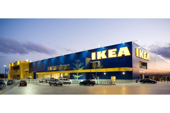 IKEA запустила офіційний сайт в Україні та оголосила про набір працівників