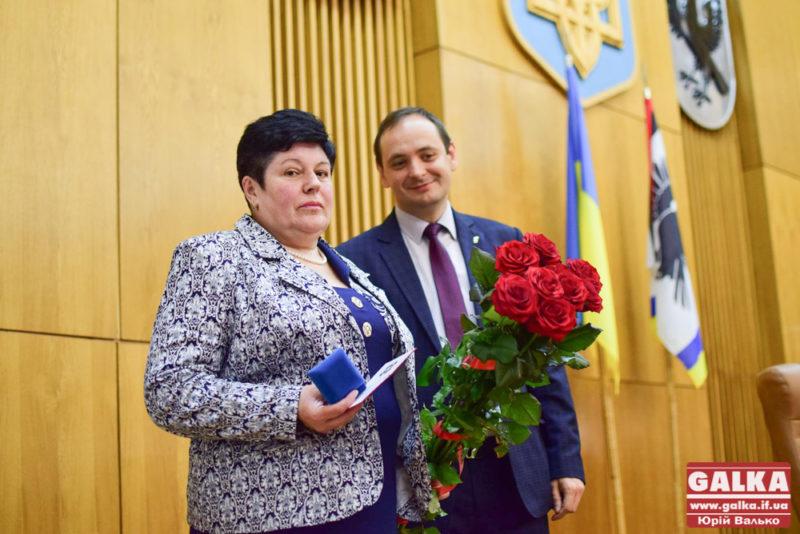 Двом франківцям посмертно присвоїли звання Почесних Громадян міста (ФОТО)