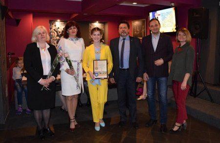 Двадцятьох обдарованих учнів Франківська нагородили стипендіями (ФОТО)