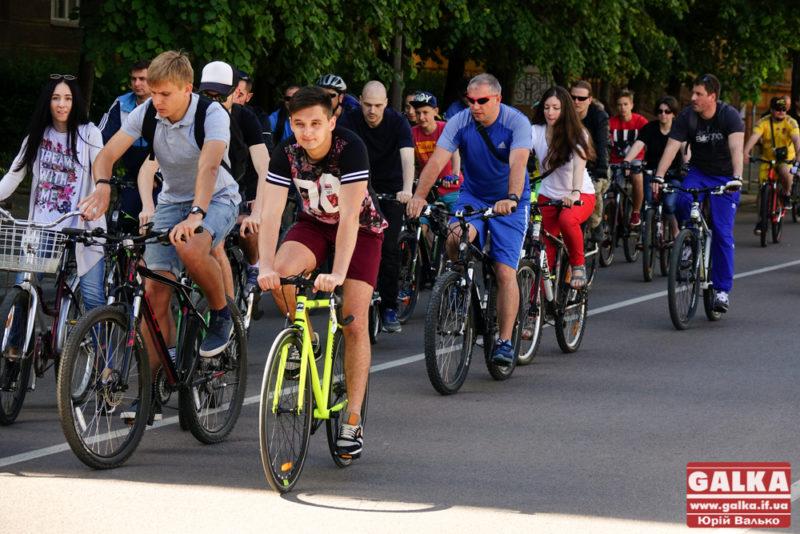 Галка рекомендує: п'ять простих порад, які стануть у нагоді власникам велосипедів (ВІДЕО)
