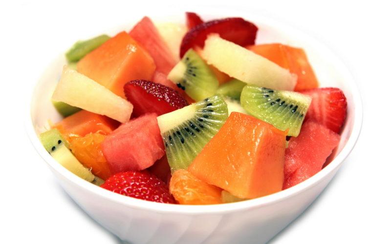 10 хитрощів, які зроблять фруктові салати кращими