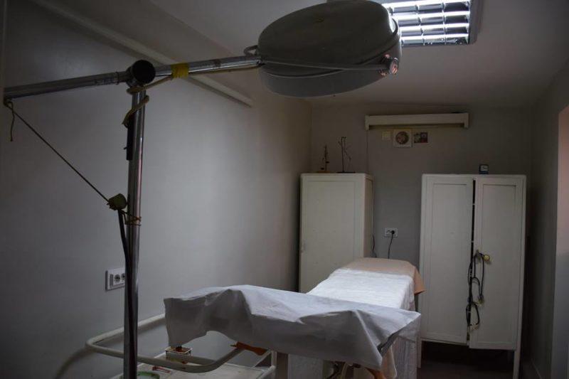 Операційну для стерилізації тварин оновили у Франківську (ФОТО)