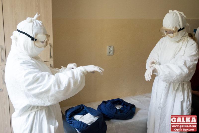 В Україні зафіксували три випадки підозри на коронавірус