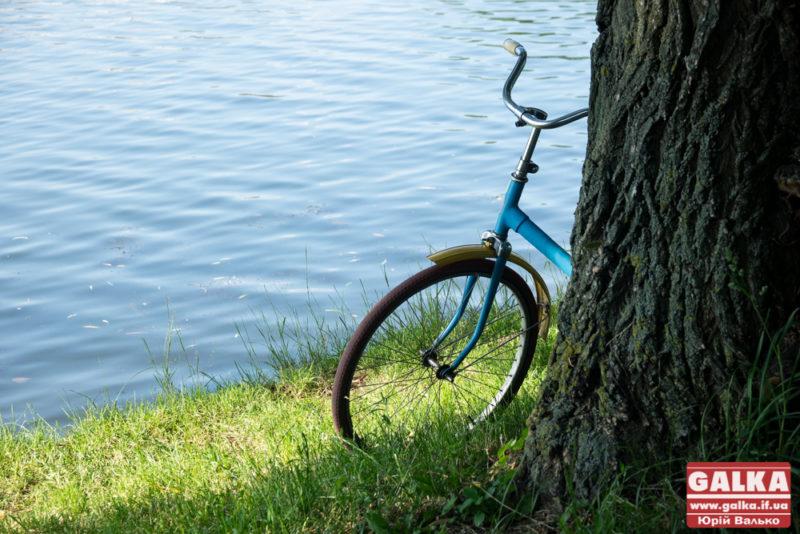 35 велосипедистів влаштують пробіг через три країни. Стартують у Франківську