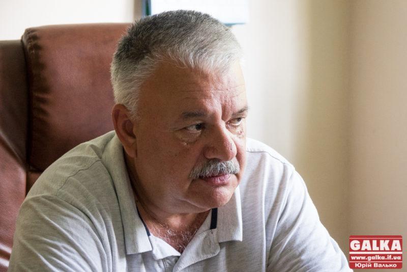 До 2027 року громадяни міста можуть бути спокійними, – Юрій Мороз, директор франківського полігону (ФОТО)