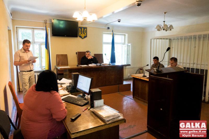 Це мало статися з тобою: підозрюваний у вбивстві на Тимениччині погрожував свідкові (ФОТО)