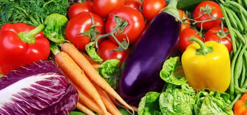 Майже на 7% зросли ціни на овочі в області, – статистика