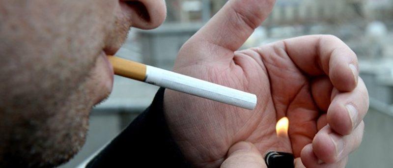 Лише третина українців готові відстоювати своє право на життя без цигарок (ДОСЛІДЖЕННЯ)
