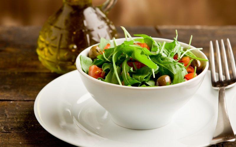 Галка рекомендує: п'ять порад, як зменшити апетит