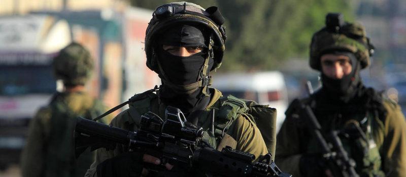 В Ізраїлі відкрили для туристів табір антитерористичної підготовки