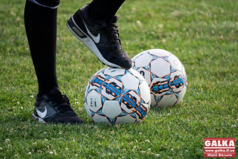 На Прикарпатті зірки футболу турніром вшанують загиблих атовців
