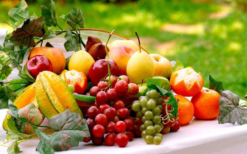 Галка рекомендує: які фрукти й овочі можуть продовжити життя
