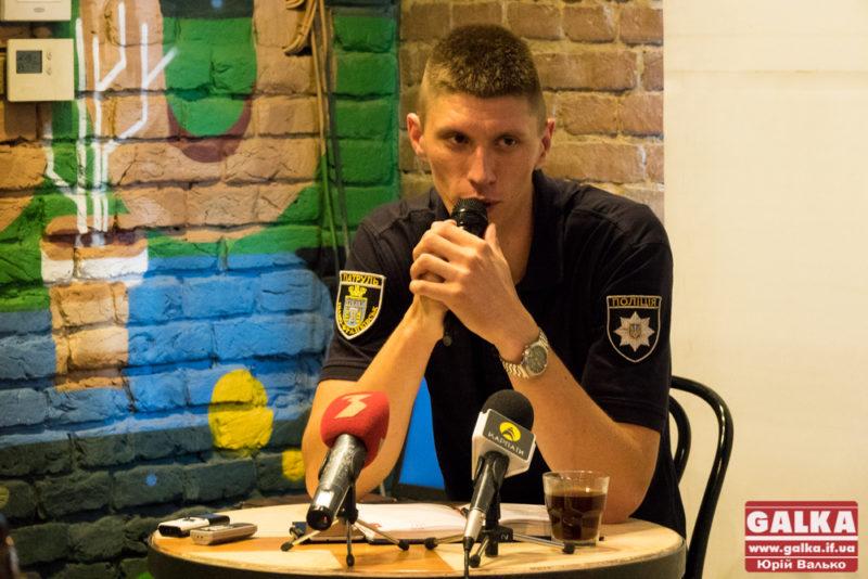 Засідання у справі головного патрульного Франківська вкотре перенесли
