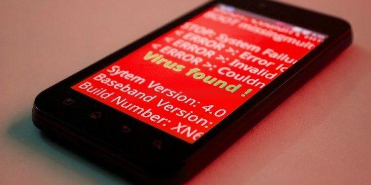 Новий вірус атакував понад 14 мільйонів смартфонів на операційній системі Android