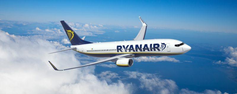 Ryanair зменшує кількість багажу, яку можна взяти з собою в салон літака безкоштовно