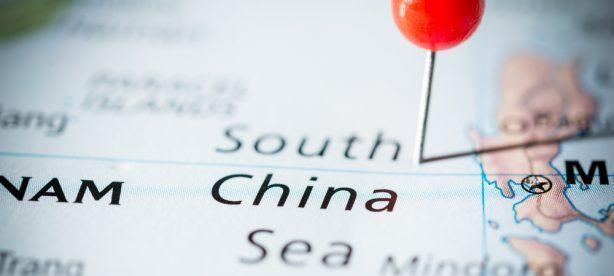 Індонезія збирається перейменувати Південнокитайське море