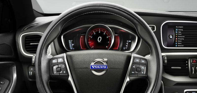 Volvo повністю відмовився від бензинових двигунів