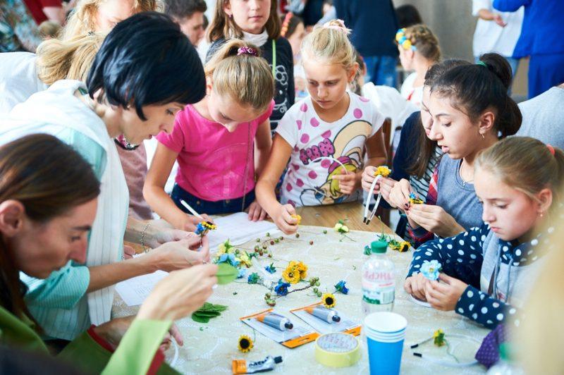 Як святкуватимуть День захисту дітей у Франківську (ПРОГРАМА)