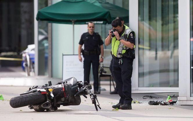 У Канаді під час зйомок фільму Дедпул-2 загинула жінка