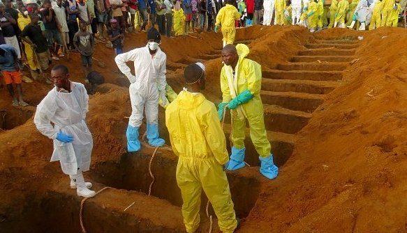 В Африці через зсуви ґрунту загинуло близько 500 людей