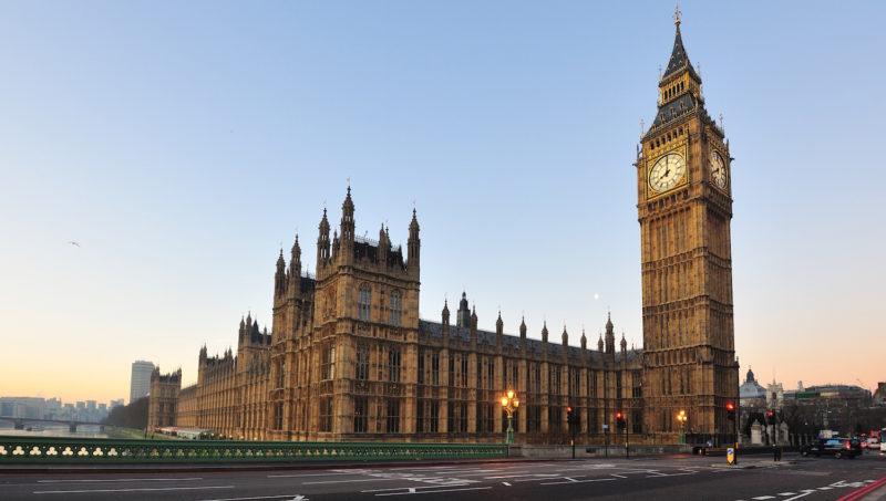 Лондонський Біг-Бен замовчить на чотири роки