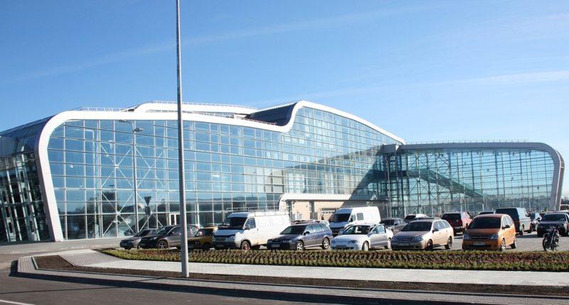 Аеропорт Львів вперше обслужив 2 млн пасажирів з початку року