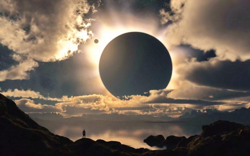 """Завершується унікальне космічне явище """"Коридор затемнень"""""""