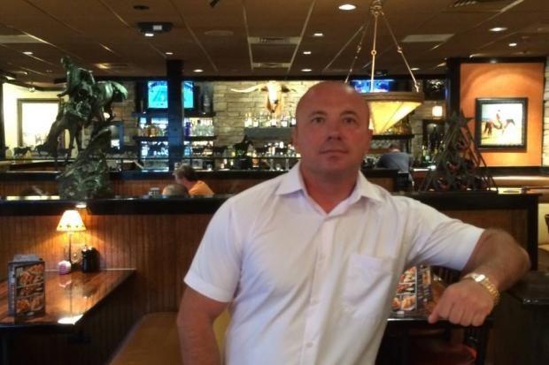 Помер підприємець, в якого стріляли в центрі Франківська, – ЗМІ