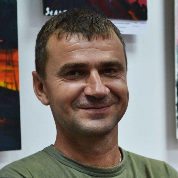 """Помер ветеран батальйону Донбас, координатор """"Творчої Криївки"""" на Прикарпатті"""
