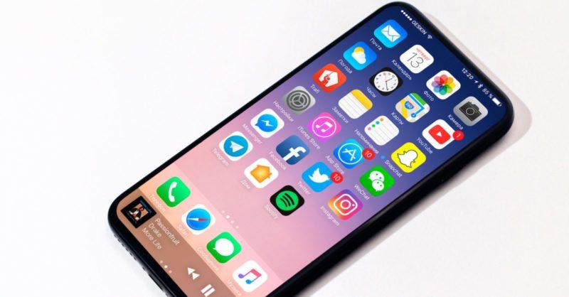 Apple випустить три нових iPhone в 2018 році – ЗМІ