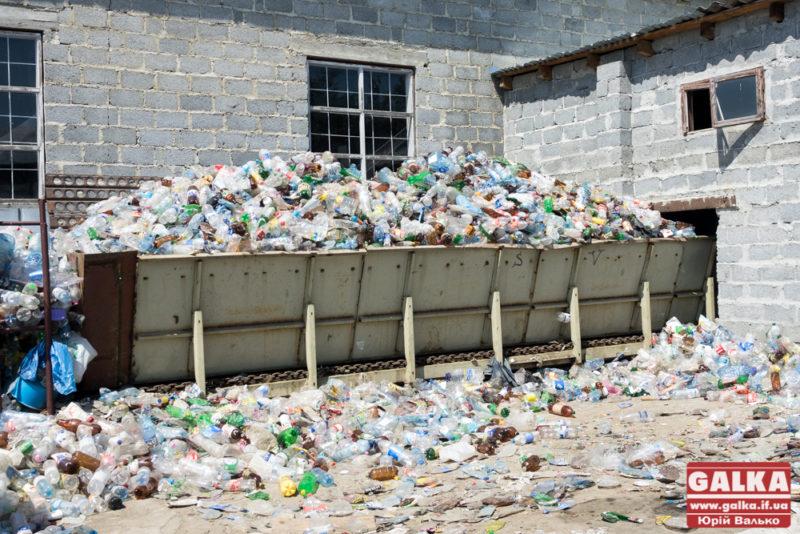Франківцям розкажуть, як сміття перетворити на енергію