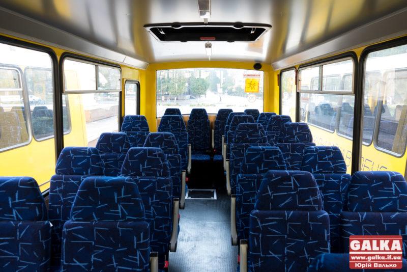 Автобуси без пасків безпеки не пускатимуть у рейс