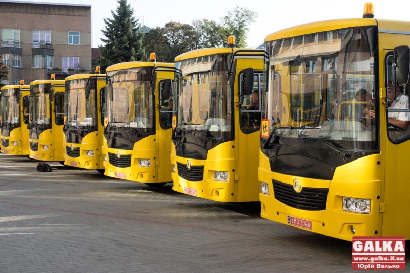 Марцінків заявив, що замість підвищення тарифів у маршрутках, купить комунальні автобуси у лізинг