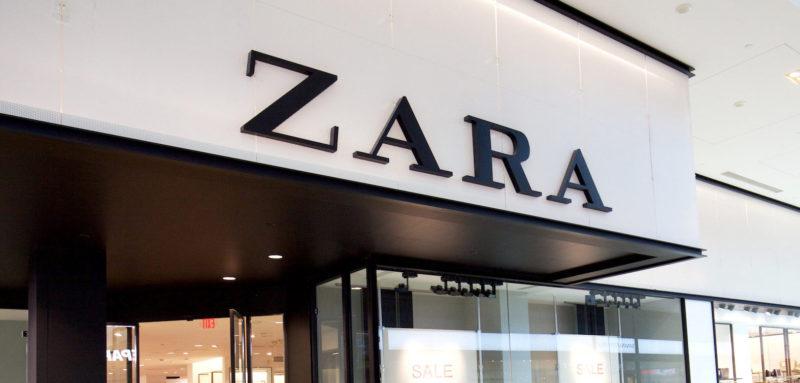 Найбільший у Східній Європі магазин Zara відкриють у Києві