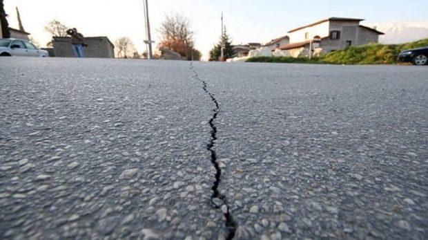 Восьмибальний землетрус сколихнув Мексику