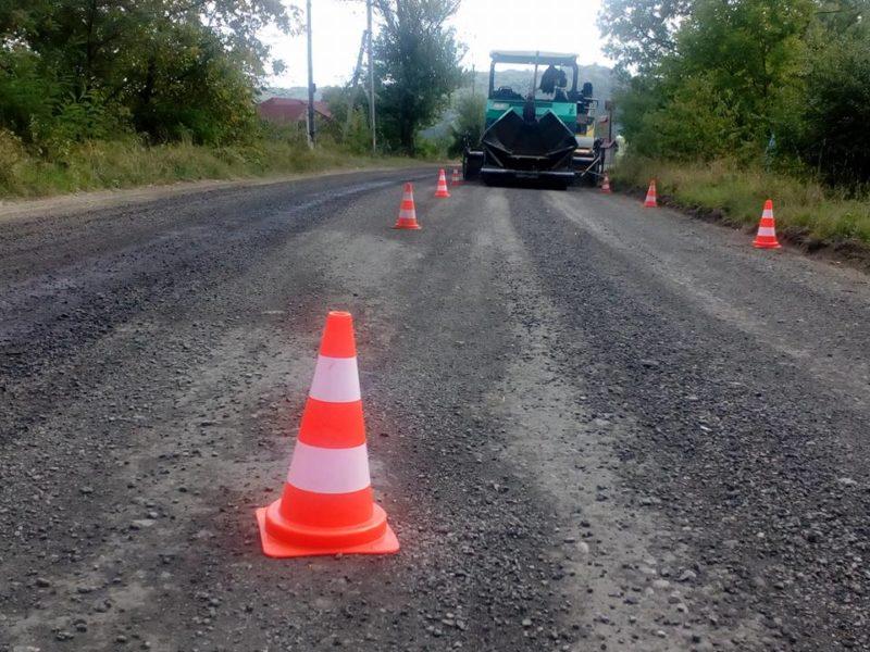 Головний дорожник області розповів, які дороги та мости ремонтуватимуть у 2018-ому
