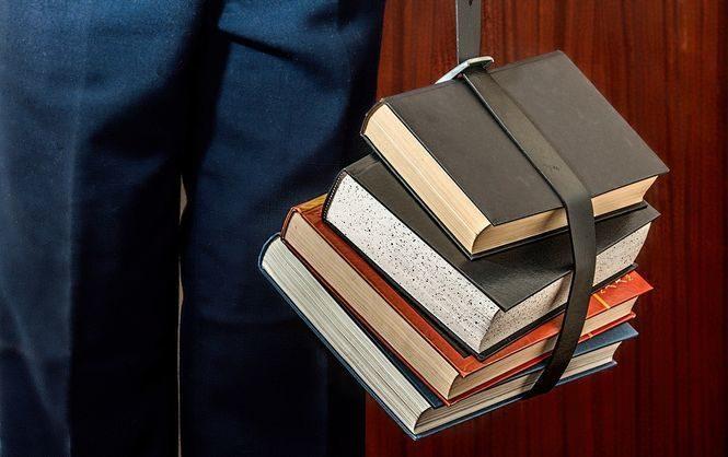 У Франківську придбають та видадуть книг на майже 200 тисяч гривень