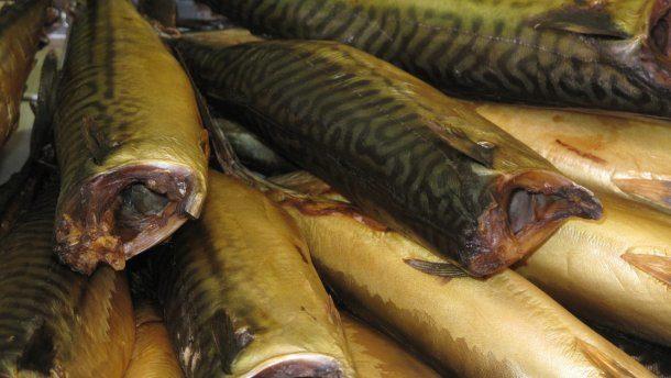 Галка не рекомендує: 12 популярних видів риби, які краще не вживати
