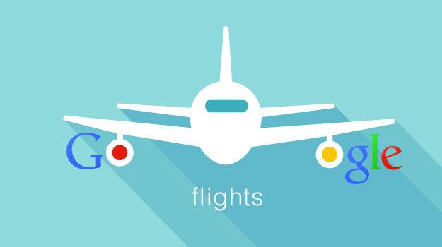 """В Україні запрацював сервіс для пошуку квитків """"Google Flights"""""""