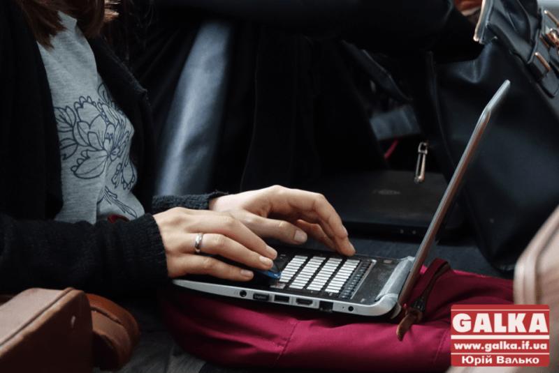 В одній із найвисокогірніших громад Прикарпаття провели швидкісний інтернет