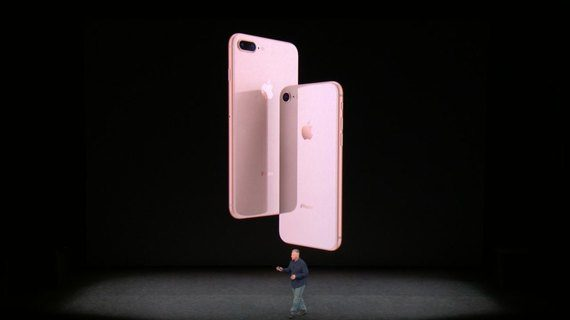 Яблука не купують. Apple побила антирекорд з продажу iPhone