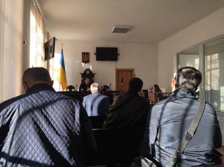 Апеляційний суд виправдав екс-голову франківського адмінсуду Черепія, спійманого п'яним за кермом