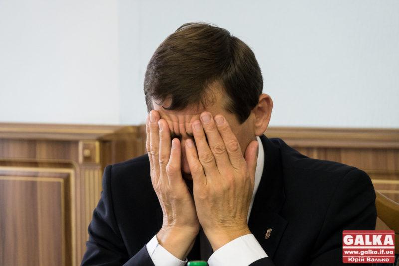 Олександр Сич пригадав Петру Порошенкові старі образи