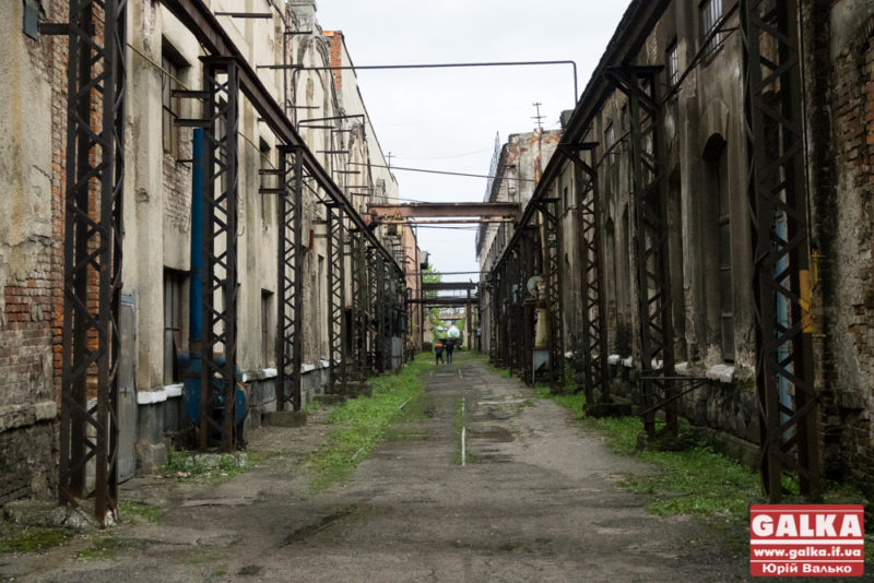 Мер Франківська розповів про завантаженість основних підприємств міста