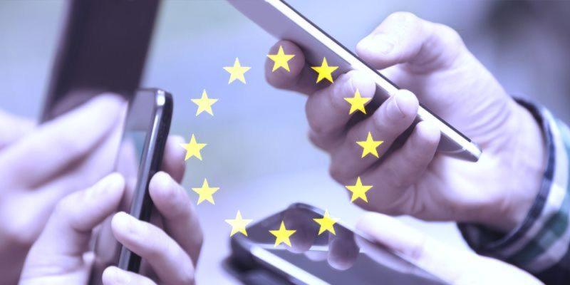 ЄС хоче скасувати плату за роумінг для України