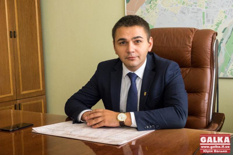 Перевізників нічого хорошого не чекає, – перший заступник міського голови Микола Вітенко